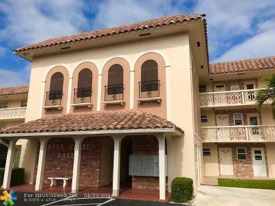Boca Raton FL Condo/Townhouse For Sale: $77,500