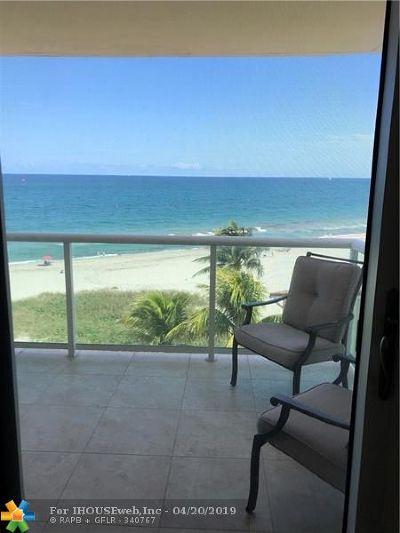 Rental For Rent: 6000 N Ocean Blvd