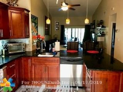 Coconut Creek Rental For Rent: 3853 Carambola Cir