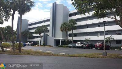 Boca Raton FL Condo/Townhouse For Sale: $194,900
