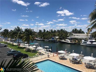Fort Lauderdale Rental For Rent: 1731 SE 15th St #310