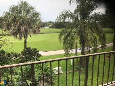 Sunrise FL Condo/Townhouse For Sale: $159,900