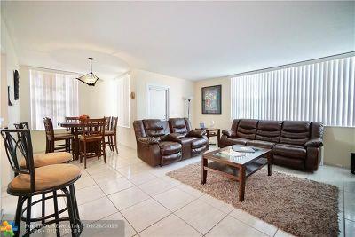 Miami Condo/Townhouse For Sale: 1301 NE Miami Gardens Dr #315W