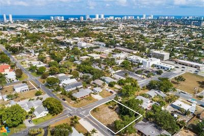 Pompano Beach Residential Lots & Land For Sale: 1290 NE 2nd St