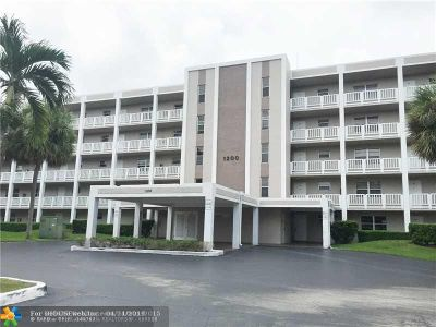 Coral Springs Condo/Townhouse For Sale: 1200 NW 87th Ave #212