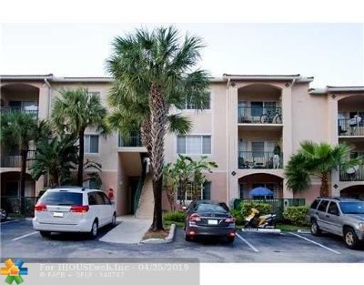 Broward County , Palm Beach County Condo/Townhouse For Sale: 2015 SE 10th Ave #103