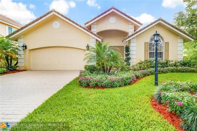 Coral Springs Single Family Home Backup Contract-Call LA: 1985 NW 127th Ter