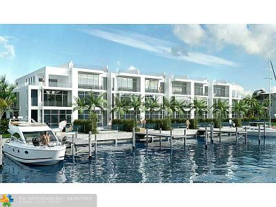 Fort Lauderdale FL Condo/Townhouse For Sale: $4,260,000