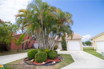 Single Family Home For Sale: 9687 64th Way