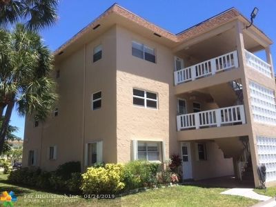 Deerfield Beach Condo/Townhouse For Sale: 608 SW Natura Blvd #201
