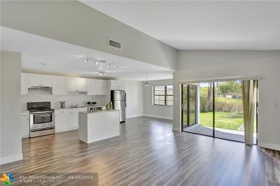 Single Family Home For Sale: 12226 SW 10th Ln
