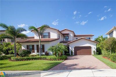 Single Family Home For Sale: 17751 Cadena Dr