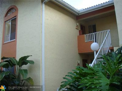 Cypress Run Condo/Townhouse For Sale: 1032 Coral Club Dr #1032