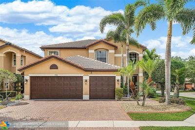 Delray Beach Single Family Home For Sale: 9988 Marsala Way