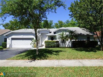 Coconut Creek Single Family Home Backup Contract-Call LA: 4325 NW 52nd St