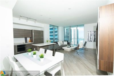 Miami Condo/Townhouse For Sale: 1100 S Miami Ave #4210