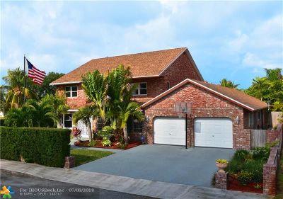 Oakland Park Single Family Home Backup Contract-Call LA: 3999 NE 15th Ave