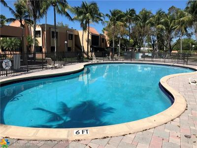 Miami Condo/Townhouse For Sale: 7943 SW 104th St #C111
