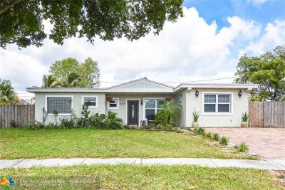 Margate Single Family Home For Sale: 2229 W Hogan Hollow Rd