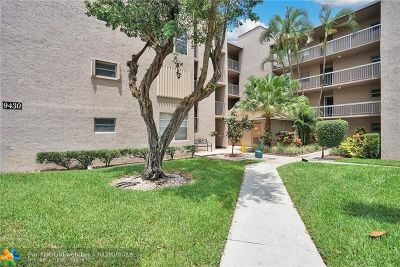 Davie Condo/Townhouse Backup Contract-Call LA: 9430 Tangerine Pl #303
