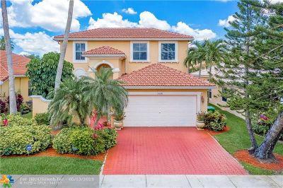 Miramar Single Family Home For Sale: 13180 SW 31st St