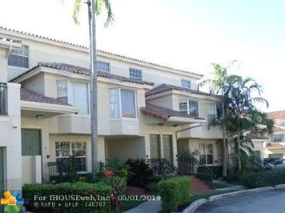 Davie Condo/Townhouse For Sale: 721 SW 148th Ave #304