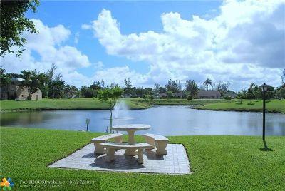 Boca Raton Condo/Townhouse For Sale: 9880 Marina Blvd #1510