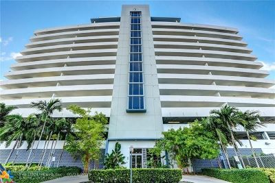 Miami Condo/Townhouse Backup Contract-Call LA: 36 NW 6th Ave #506