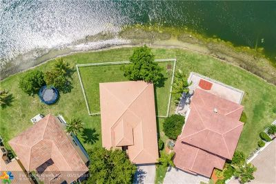 Miramar Single Family Home For Sale: 3004 SW 137th Ter