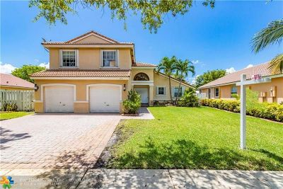 Miramar Single Family Home For Sale: 2901 SW 190th Ave