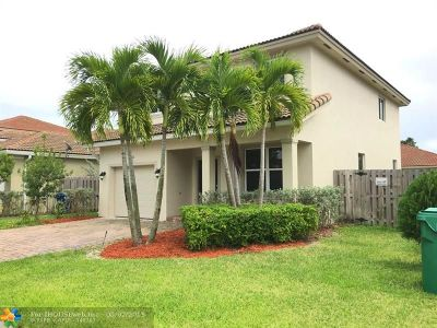 Miami Single Family Home For Sale: 11262 SW 226th St