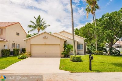 Deerfield Beach Single Family Home Backup Contract-Call LA: 672 NW 45th Ave