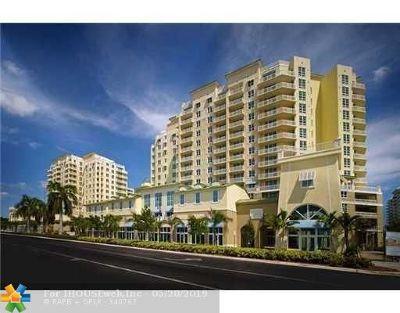Boynton Beach Condo/Townhouse For Sale: 450 N Federal Hwy #1010-N