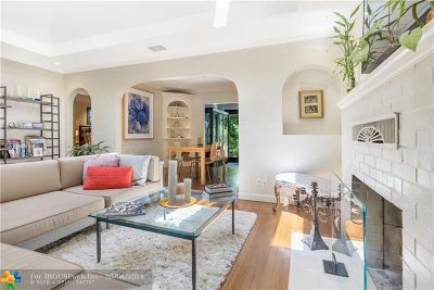 Single Family Home For Sale: 415 NE 14th Ave