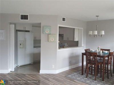 Pembroke Pines Condo/Townhouse Backup Contract-Call LA: 12850 SW 4th Ct #303 I