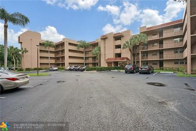 Davie Condo/Townhouse For Sale: 1920 Sabal Palm Dr #206