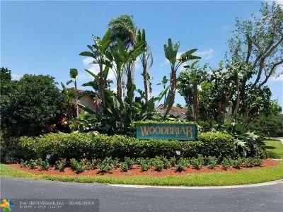 Boca Raton Single Family Home For Sale: 6534 Contempo Ln