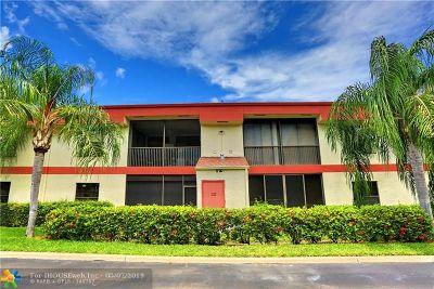 Coconut Creek Condo/Townhouse Backup Contract-Call LA: 2902 Carambola Circle S #2093