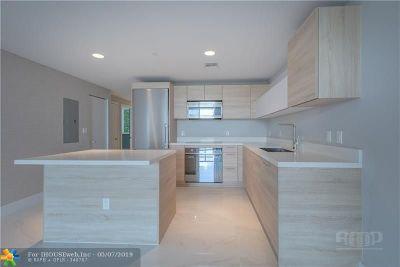 Aventura Rental For Rent: 16385 Biscayne Blvd #406