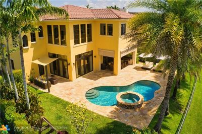 Parkland Single Family Home For Sale: 9560 Eden Mnr