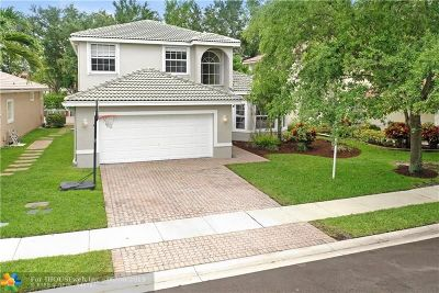 Broward County Single Family Home Backup Contract-Call LA: 11708 NW 48th St