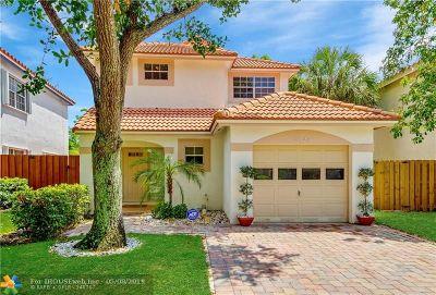 Plantation Single Family Home Backup Contract-Call LA