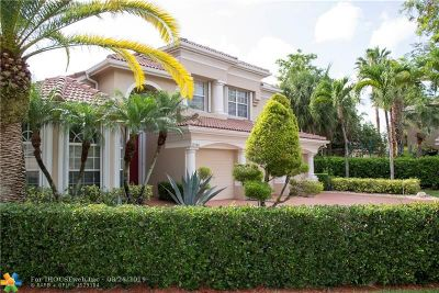 Parkland FL Single Family Home For Sale: $639,999