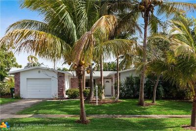 Boca Raton Single Family Home For Sale: 285 SW 5th St