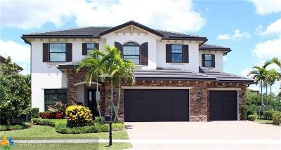 Parkland Single Family Home For Sale: 11005 Watercrest Cir