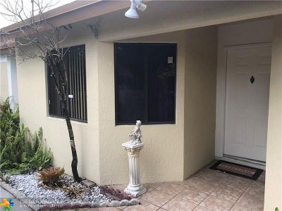 North Lauderdale Single Family Home Backup Contract-Call LA: 900 Magnolia Ave