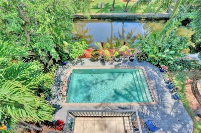 Fort Lauderdale Condo/Townhouse For Sale: 816 SW 10th St #816