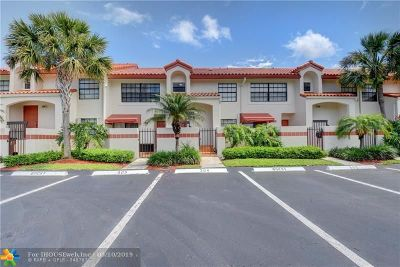 Deerfield Beach Condo/Townhouse Backup Contract-Call LA: 304 Liberty Ct #304