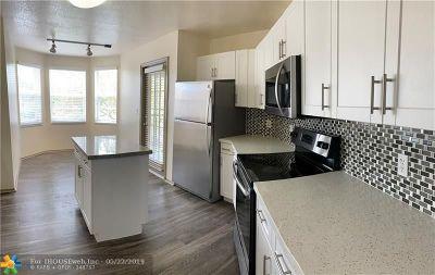 Coral Springs FL Rental For Rent: $2,297