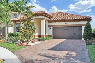 Parkland FL Single Family Home For Sale: $619,000